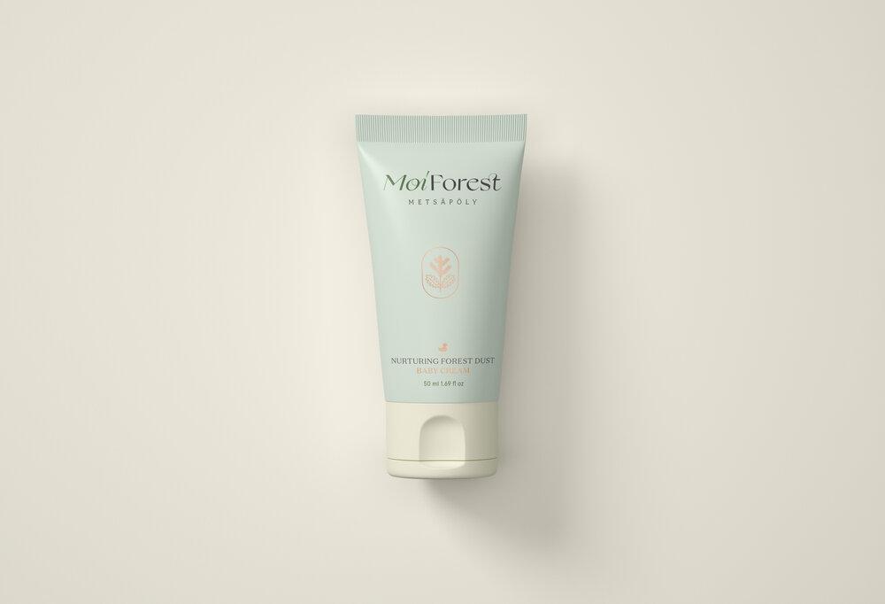 MoiForest Baby Cream
